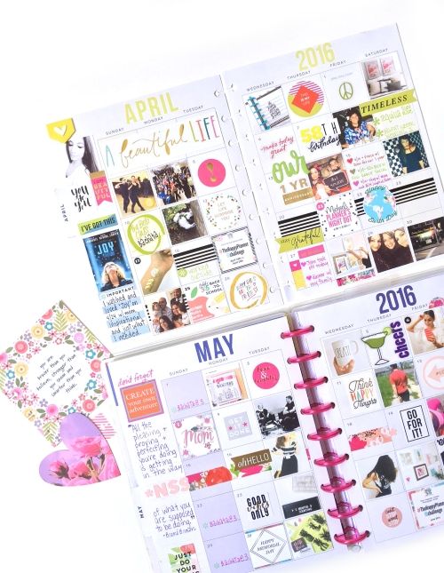 photo-filled+monthly+spreads+in+the+memory+keeping+Happy+Planner™+of+mambi+Design+Team+member+Amanda+Rose+Zampelli+|+me+&+my+BIG+ideas
